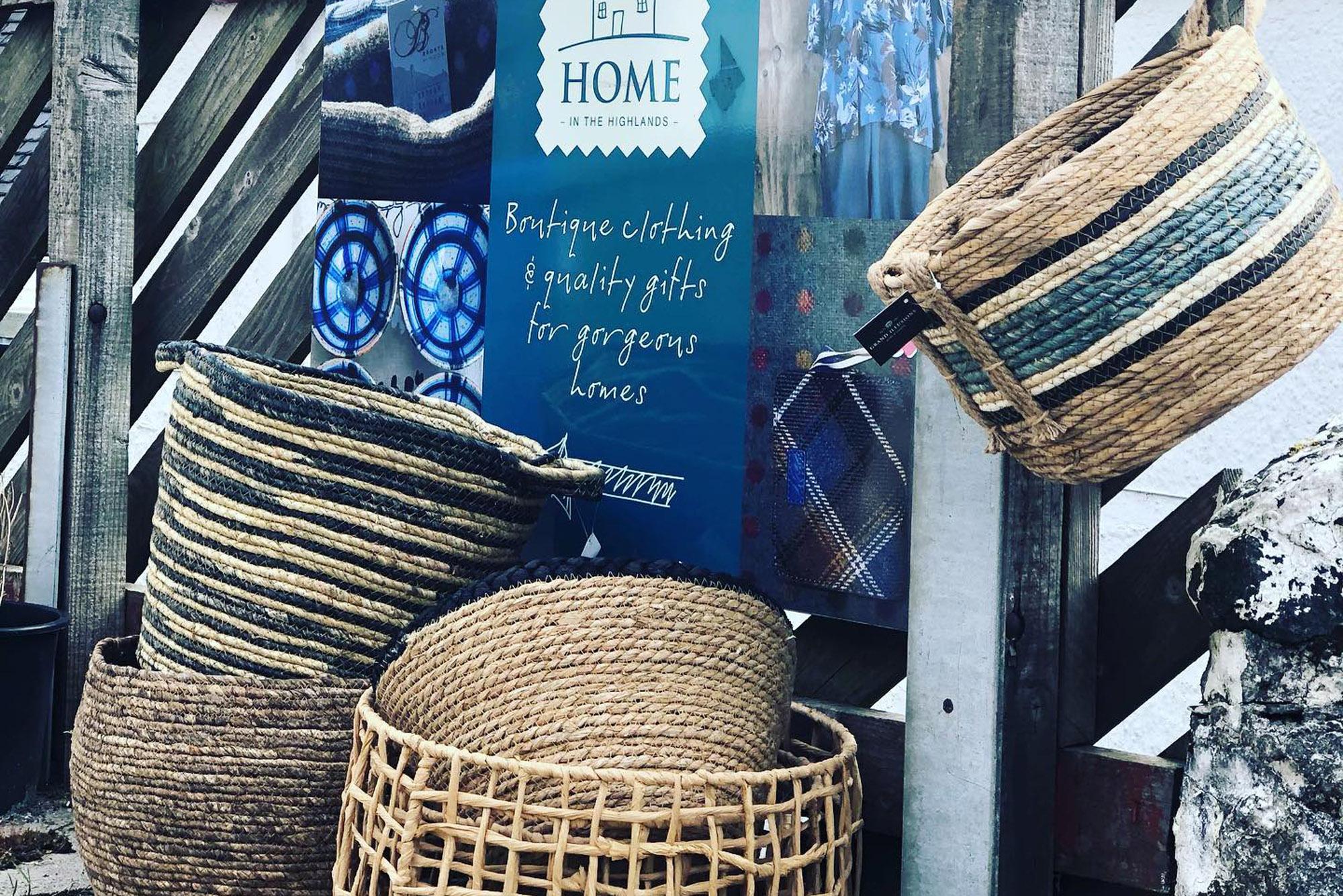 Shop local   Things to do near Skye