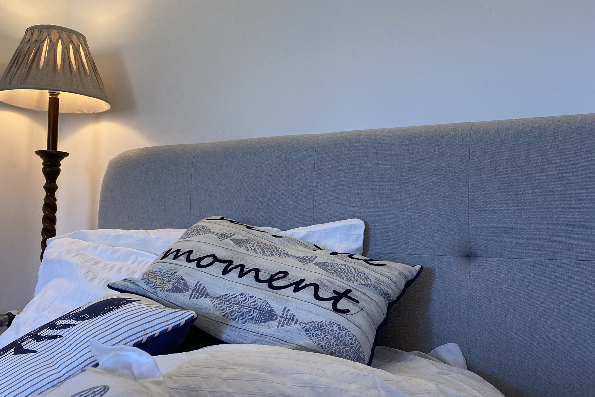 Cosy room in the Highlands | Hotel in the Highlands | The Dornie